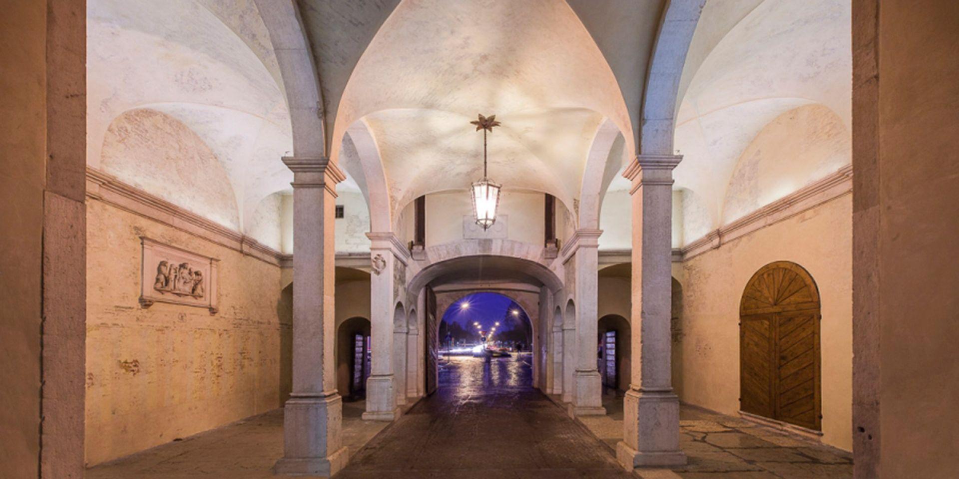Porta S. Tommaso