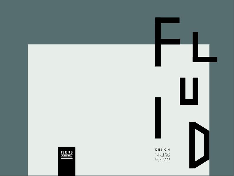 copertina catalogo fluid isens clt