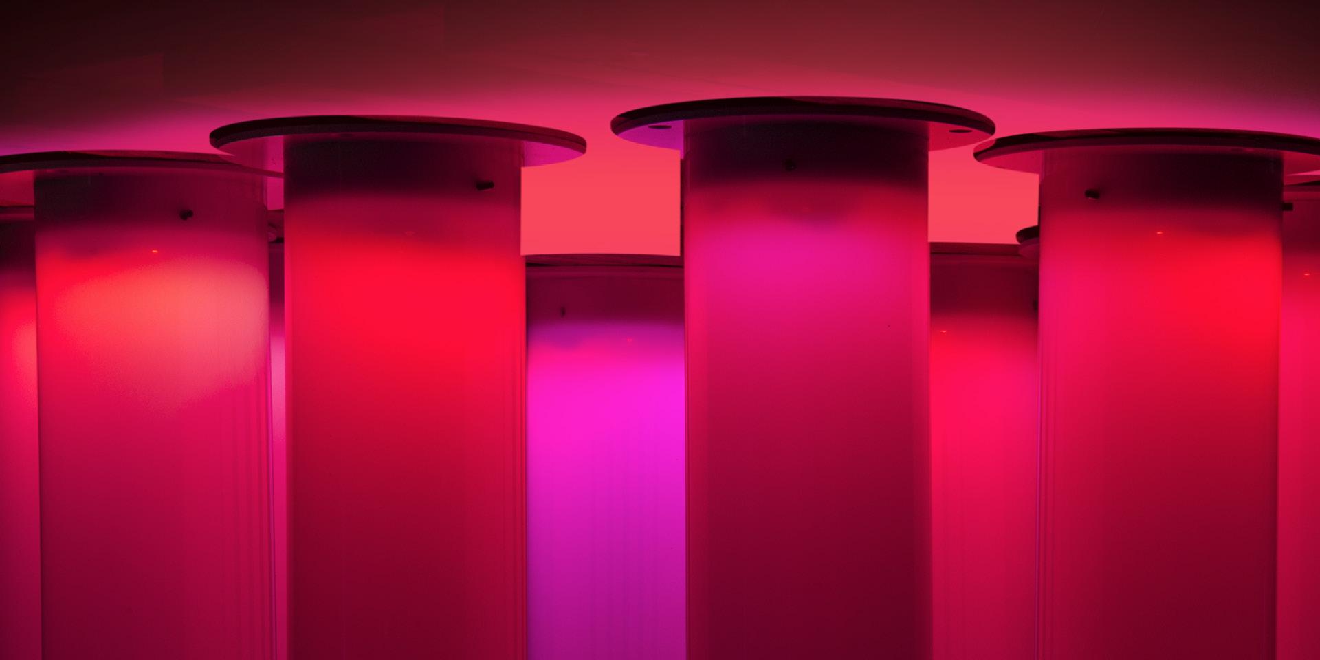 100 tubi 101 colori