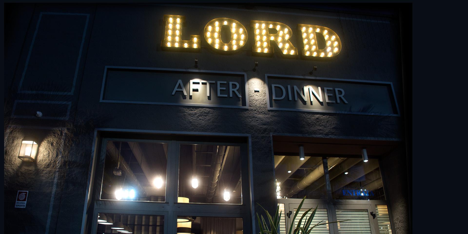 Al pub dei Lord