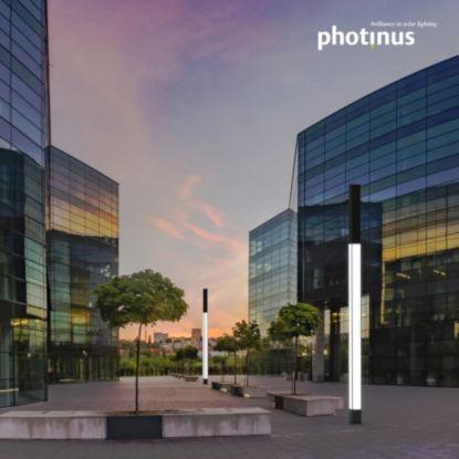 Photinus e Nowatt