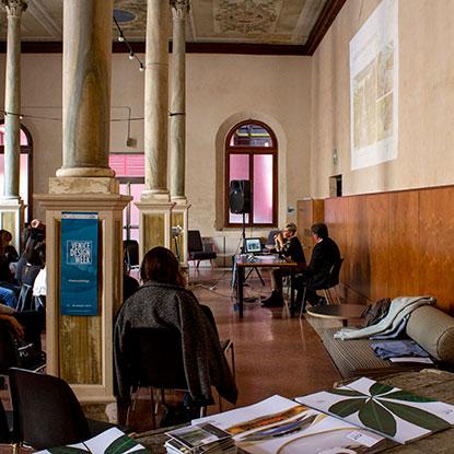 Conferenza Venice Design Week